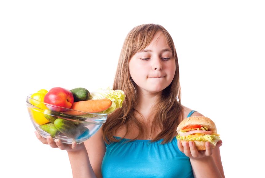 Ожирение – болезнь современного образа жизни?
